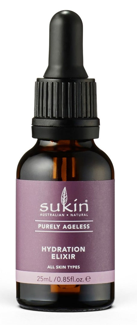 Sukin - Purely Ageless Hydrating Elixir (25ml)