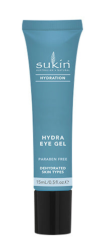 Sukin Hydration Hydra Eye Gel (15ml)