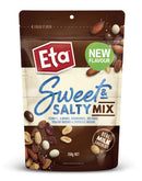 Eta: Sweet & Salty Mix (150g) 12pk