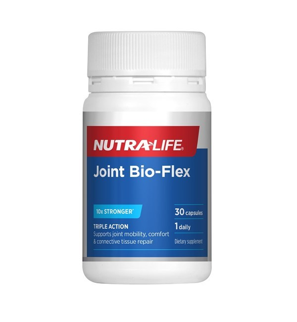 Nutra Life: Joint Bio-Flex (30 Caps)
