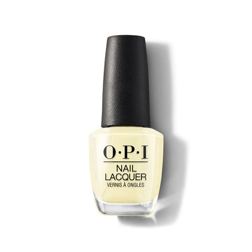 OPI: Nail Lacquer - Meet A Boy As Cute As Can Be (15ml)