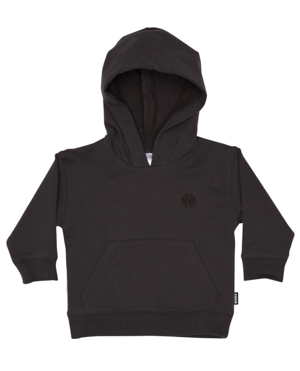 Bonds: Stretch Sweats Hoodie - Highland Shadow (3-6 Months)