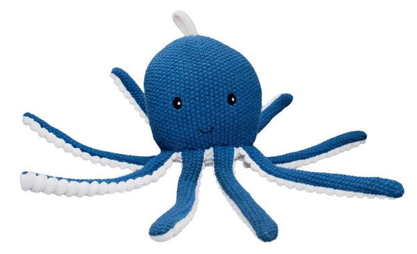 Lily & George: Ocho the Octupus - 35cm Plush