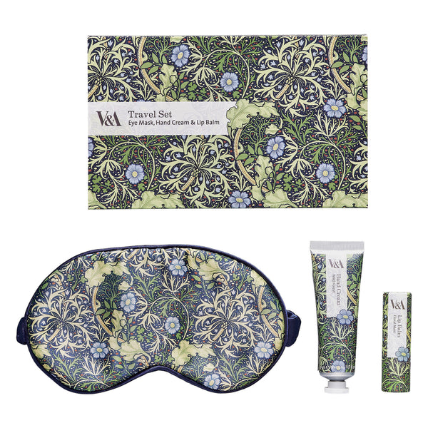 V&A: Wellness Travel Set