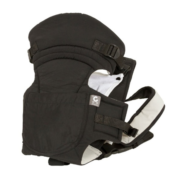 Childcare: Baby Carrier - Black
