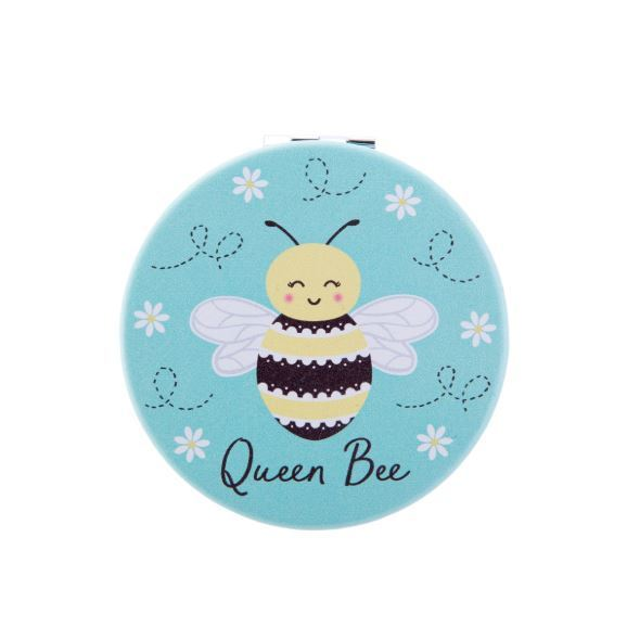 Sass & Belle: Bee Happy Compact Mirror
