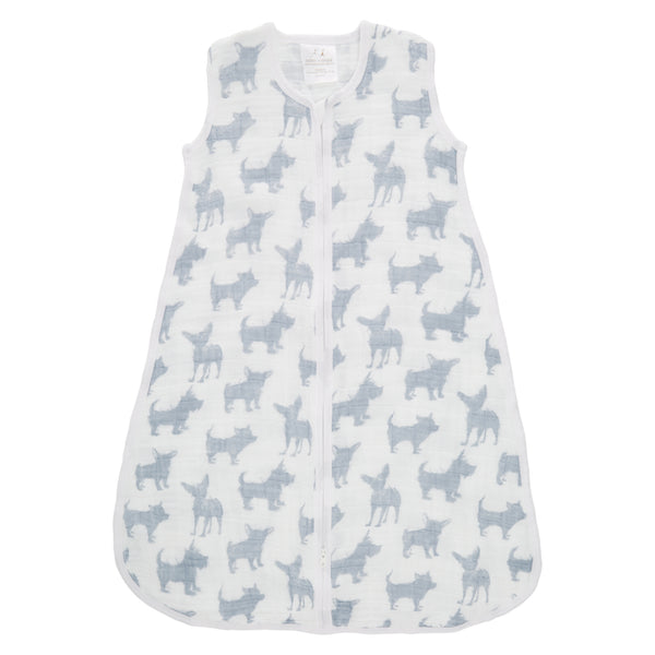 Aden + Anais: Classic Sleeping Bag - Waverly (1 Tog / M)