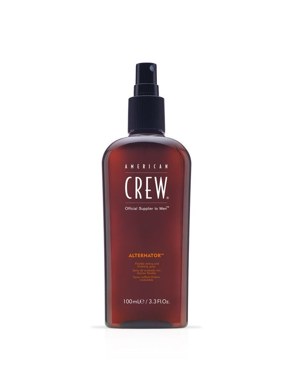 American Crew: Alternator Finishing Spray (100ml)