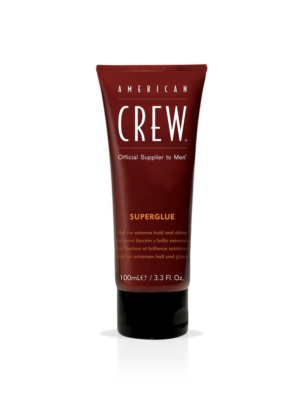 American Crew: Superglue Gel (100ml)
