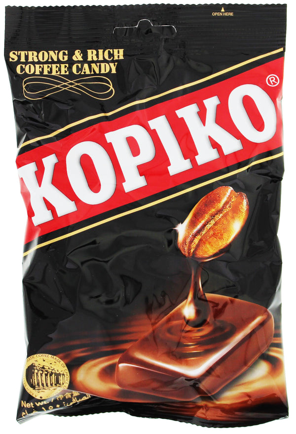 Kopiko Coffee Candy 150g 12pk
