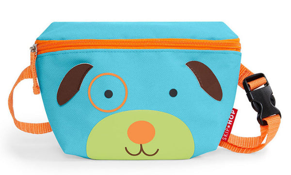 Skip Hop: Zoo Hip Pack - Dog