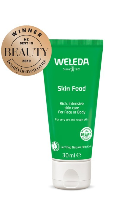 Weleda: Skin Food Moisturiser - 30ml (Travel Size)