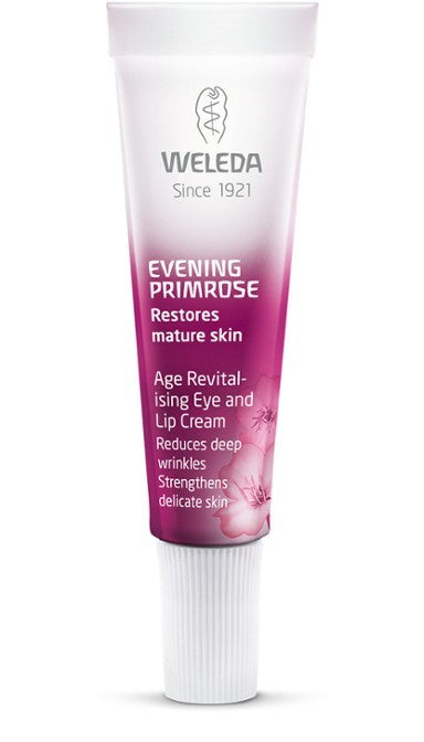 Weleda: Evening Primrose Eye & Lip Cream