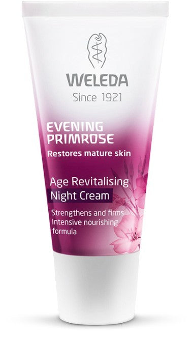 Weleda: Evening Primrose Night Cream (30ml)