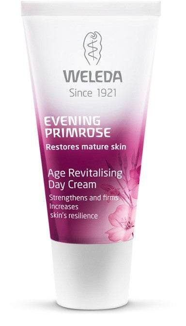 Weleda: Evening Primrose Day Cream (30ml)