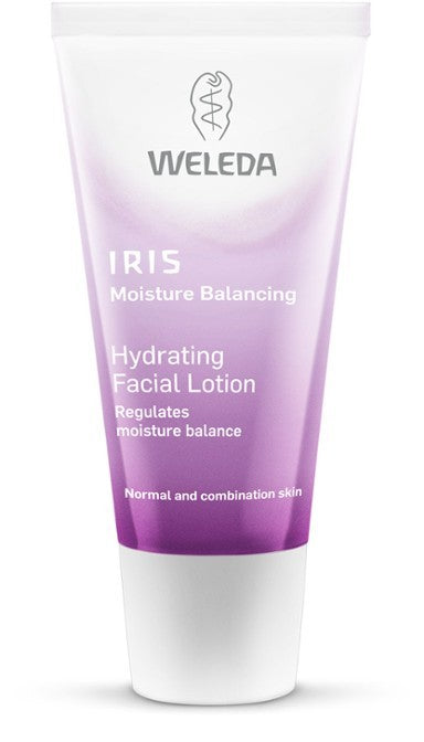 Weleda: Iris Hydrating Facial Lotion (30ml)