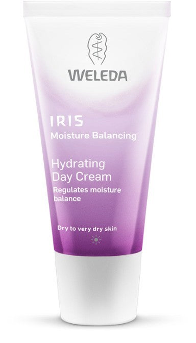 Weleda: Iris Hydrating Day Cream (30ml)