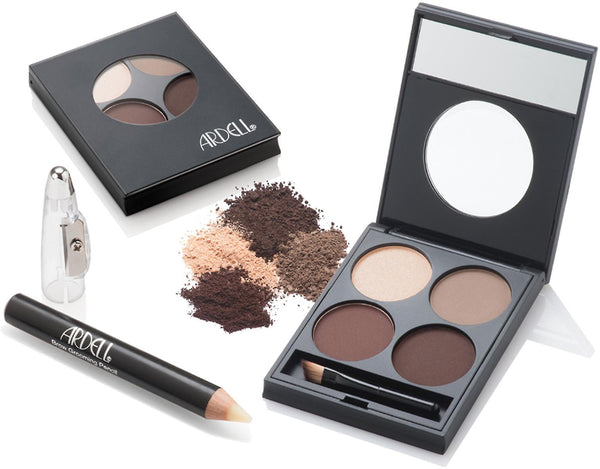 Ardell: Brow Defining Kit - Dark