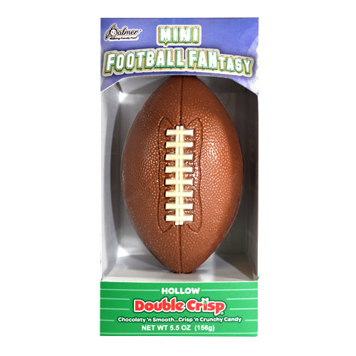 Palmers: Mini Football Fantasy Dark Chocolate (156g)