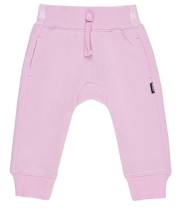 Bonds: Stretch Sweats Trackies - Daydream Blush (6-12 Months)