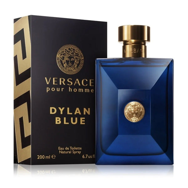 Versace: Dylan Blue Pour Homme (EDT, 200ml)