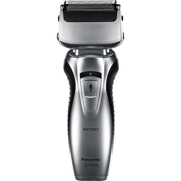Panasonic: Wet + Dry Double Blade Electric Shaver