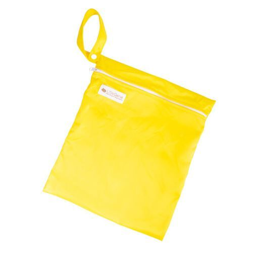 Little Genie: Wetbag - Yellow