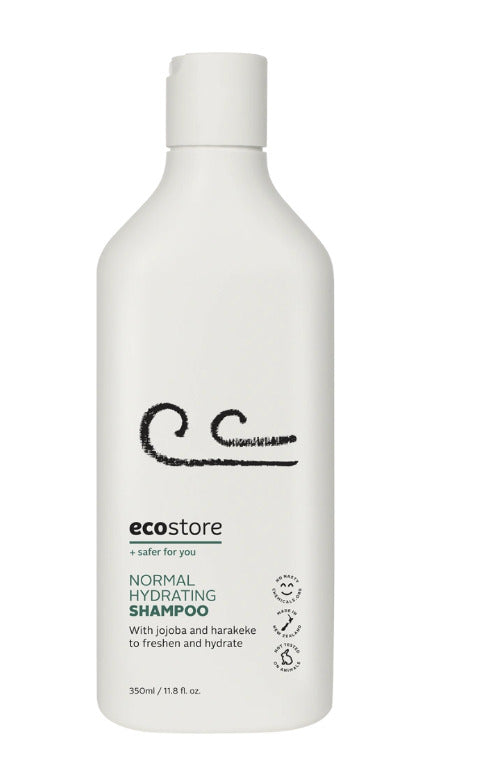Ecostore: Shampoo - Normal Hair