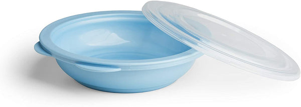 Herobility: Eco Baby Bowl - Blue