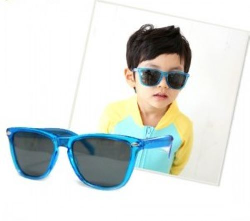 Banz Carewear: JFlyerz Sunglasses - Blue (4-10 years)