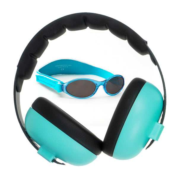 Banz Carewear: Aqua Protection Set (Under 2 years)