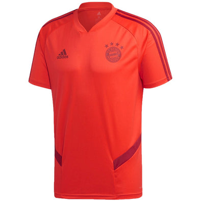 adidas 2019-20 Bayern Munich Training Jersey - MENS