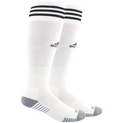 adidas Copa Zone Cushion IV Socks - White/Black