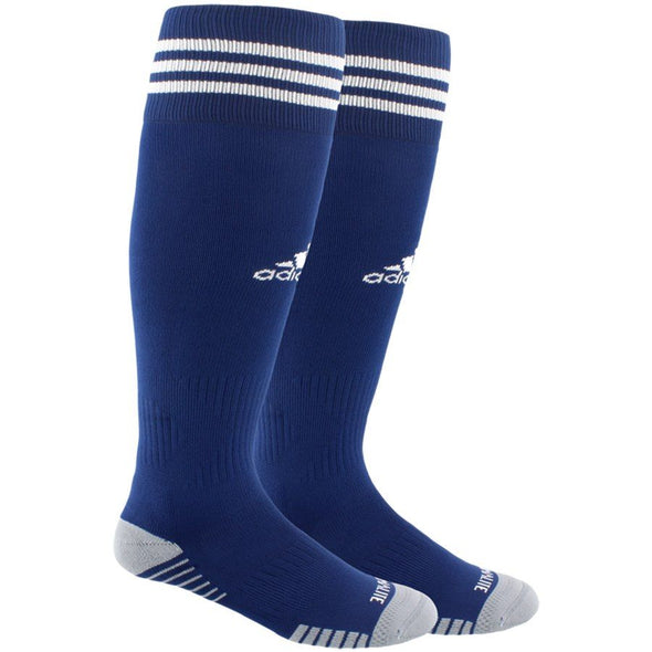 adidas Copa Zone Cushion IV Socks - Navy/White