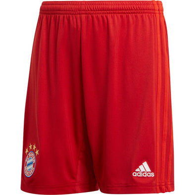 adidas 19-20 Bayern Munich Home Short - MENS