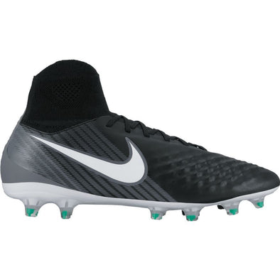 Nike Magista Orden II FG - Black/Cool Grey