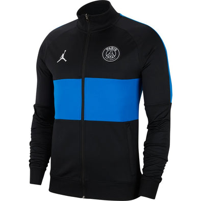 NIKE  Jordan x Paris Saint-Germain Academy Jacket - MENS