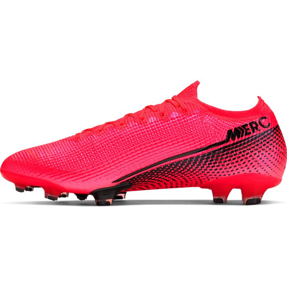 Nike Mercurial Vapor 13 Elite FG Crimson/Black