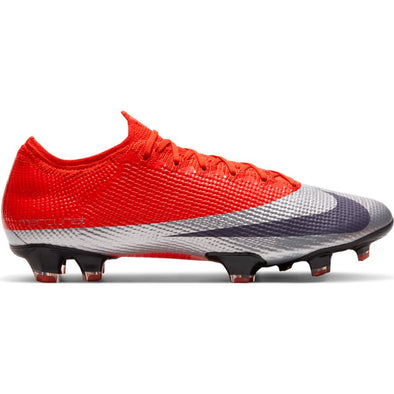 Nike Mercurial Vapor 13 Elite FG Max Orange/Silver