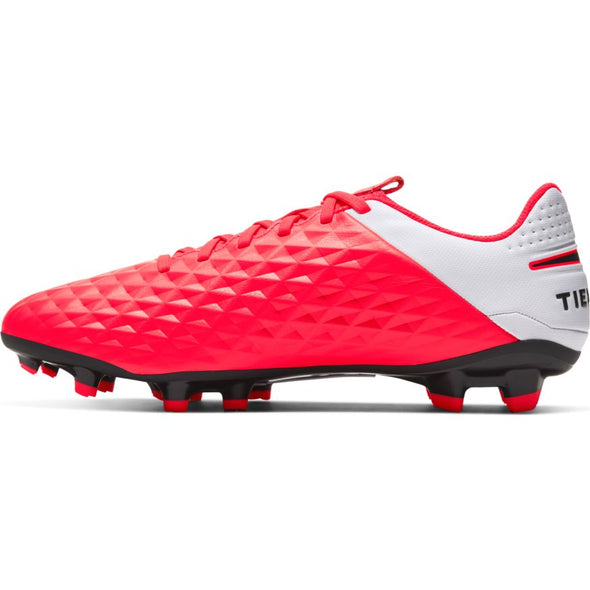 Nike Tiempo Legend 8 Academy MG (LASER CRIMSON/BLACK-WHITE)