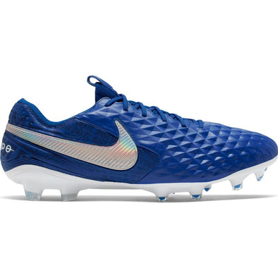 Nike Tiempo Legend 8 Elite FG (HYPER ROYAL/WHITE-DEEP ROYAL BLUE)
