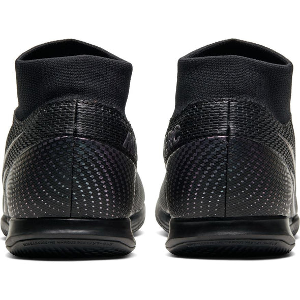 Nike Mercurial Superfly 7 Academy IC (BLACK/BLACK)