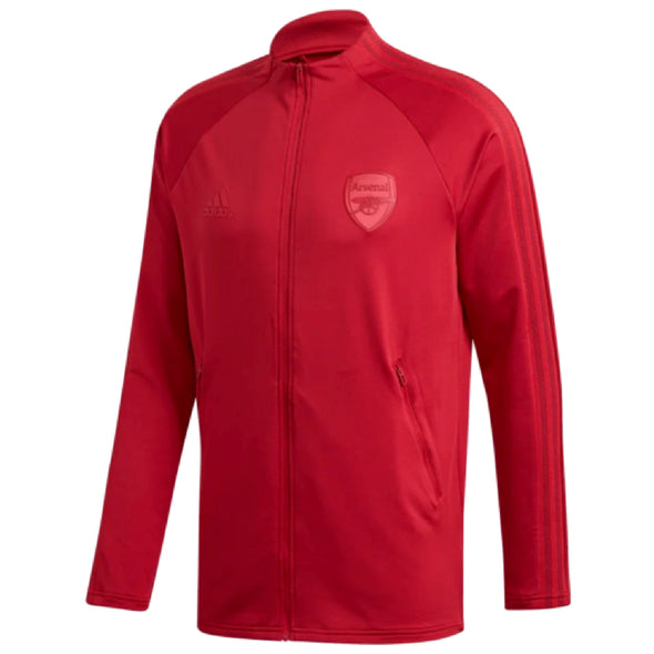 adidas 2020-21 Arsenal Anthem Jacket- MENS