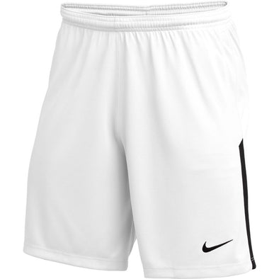 Nike League Knit II Short - White/Black