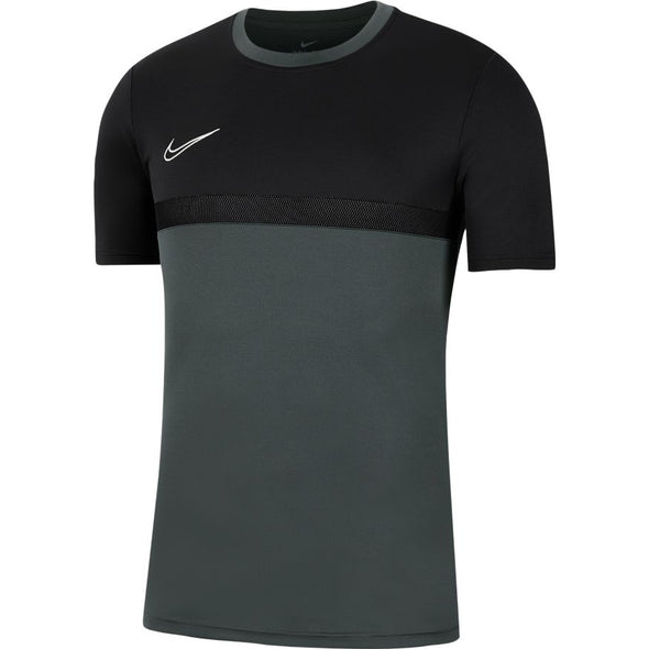 Nike Dry Academy Training Youth Jersey - Black/Grey