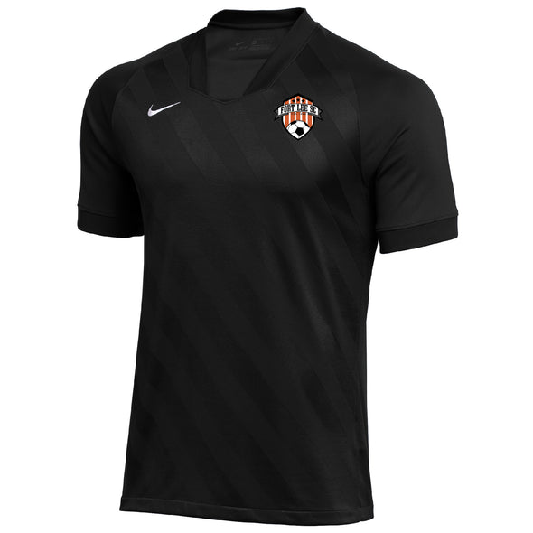 Fort Lee Nike US Challenge III Jersey Black
