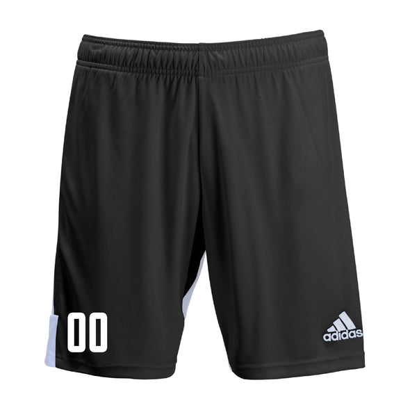 Plainview Old Bethpage U9-U10 adidas Tastigo 19 Short - Black