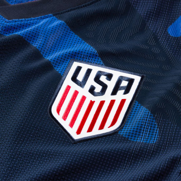 Nike USA 2020-21 AUTHENTIC VAPOR Away Jersey - MENS