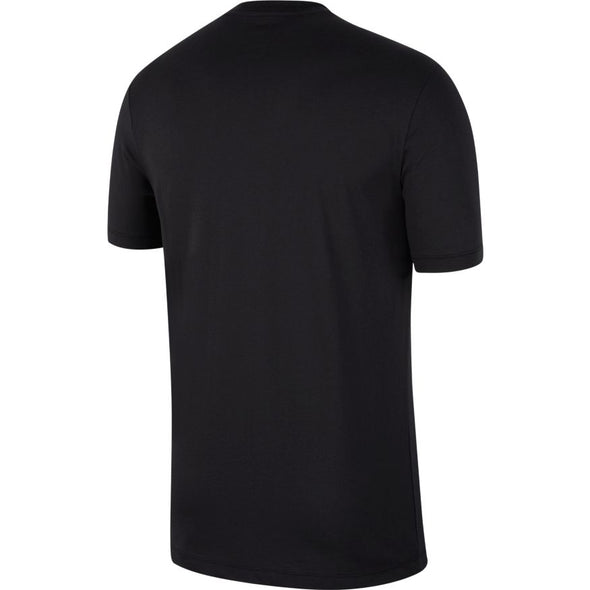Nike USA Black Voice T-Shirt - MENS
