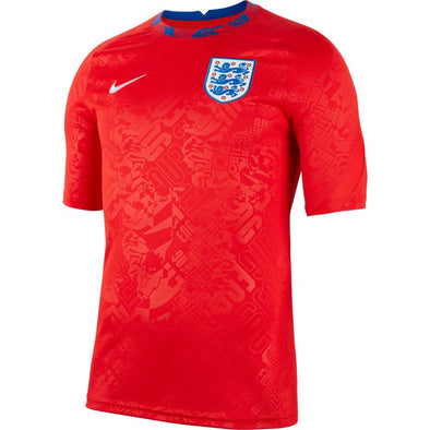 Nike England 2020-21 Training Jersey - MENS